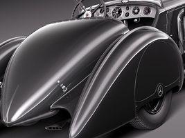 Mercedes Benz 710 SSK Trossi Roadster 1930 4271_4.jpg