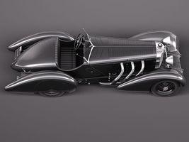 Mercedes Benz 710 SSK Trossi Roadster 1930 4271_8.jpg