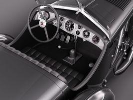 Mercedes Benz 710 SSK Trossi Roadster 1930 4271_9.jpg