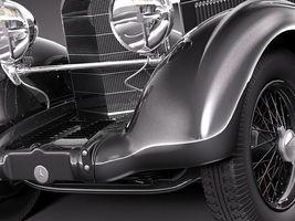 Mercedes Benz 710 SSK Trossi Roadster 1930 4271_3.jpg