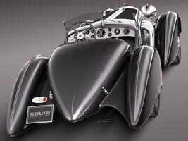 Mercedes Benz 710 SSK Trossi Roadster 1930 4271_6.jpg