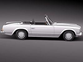 Mercedes Benz SL W113 Pagoda 1963 1971 4272_8.jpg