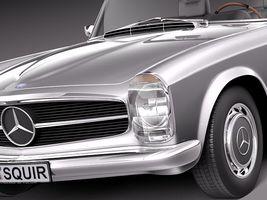 Mercedes Benz SL W113 Pagoda 1963 1971 4272_3.jpg