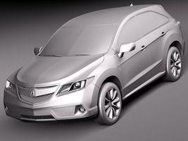 Acura RDX 2013 4273_9.jpg