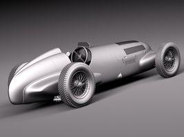 Mercedes Benz W125 Grand Prix Race Car 4306_13.jpg