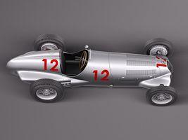 Mercedes Benz W125 Grand Prix Race Car 4306_8.jpg