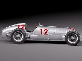 Mercedes Benz W125 Grand Prix Race Car 4306_7.jpg