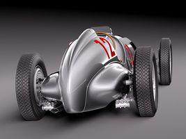 Mercedes Benz W125 Grand Prix Race Car 4306_6.jpg