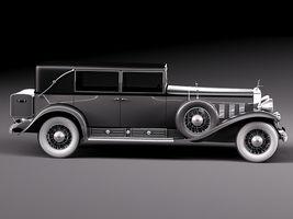 Cadillac V16 Sixteen 1930 Fleetwood Imperial 4318_7.jpg