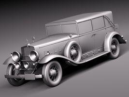 Cadillac V16 Sixteen 1930 Fleetwood Imperial 4318_9.jpg