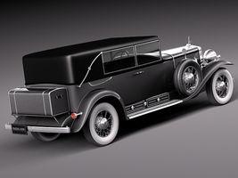 Cadillac V16 Sixteen 1930 Fleetwood Imperial 4318_5.jpg