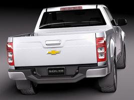 Chevrolet Colorado 2012 Extended Cab 4328_6.jpg