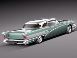 Buick Riviera Special Coupe 1958 4337_5.jpg