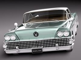 Buick Riviera Special Coupe 1958 4337_2.jpg