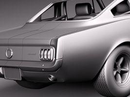 Ford Mustang GT350H 1964 Shelby Cobra 4344_17.jpg