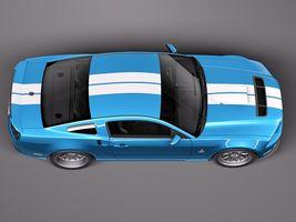 Ford Mustang Caroll Shelby Cobra GT500 Tribute 4375_8.jpg
