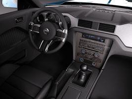 Ford Mustang Caroll Shelby Cobra GT500 Tribute 4375_9.jpg