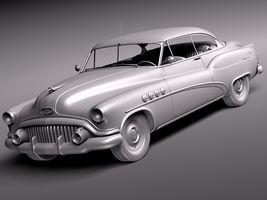 Buick Roadmaster Riviera 1952 4382_9.jpg