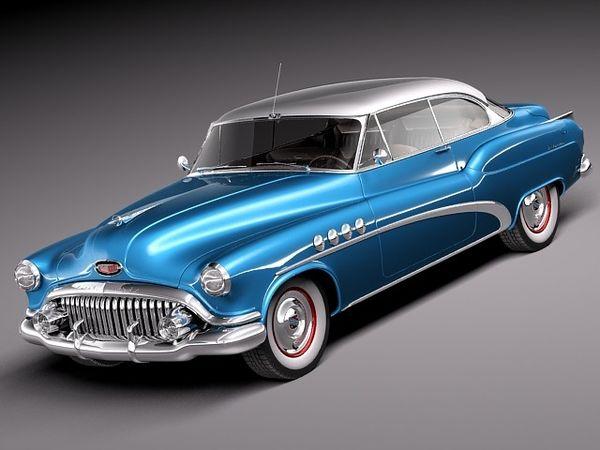 Buick Roadmaster Riviera 1952 4382_1.jpg