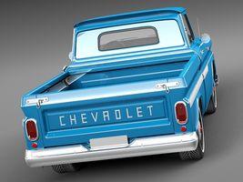 Chevrolet C10 1965 Pickup 4387_6.jpg