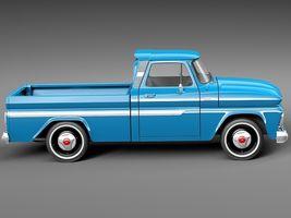 Chevrolet C10 1965 Pickup 4387_7.jpg