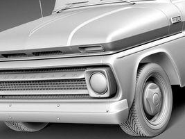 Chevrolet C10 1965 Pickup 4387_12.jpg