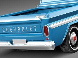 Chevrolet C10 1965 Pickup 4387_3.jpg