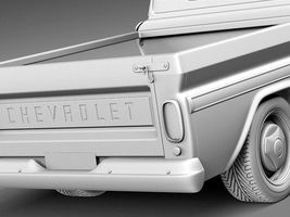 Chevrolet C10 1965 Pickup 4387_11.jpg