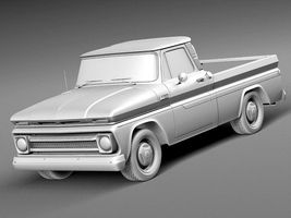 Chevrolet C10 1965 Pickup 4387_9.jpg
