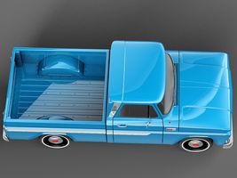 Chevrolet C10 1965 Pickup 4387_8.jpg