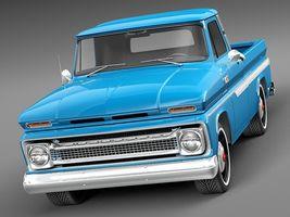 Chevrolet C10 1965 Pickup 4387_5.jpg
