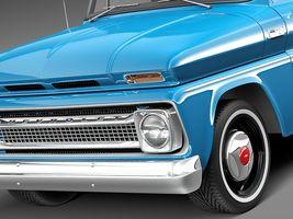 Chevrolet C10 1965 Pickup 4387_4.jpg