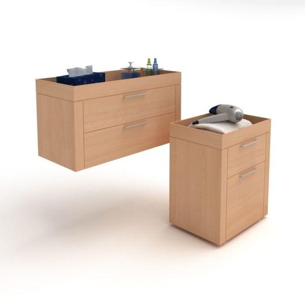 bathroom furniture set 36 AM56 image 0