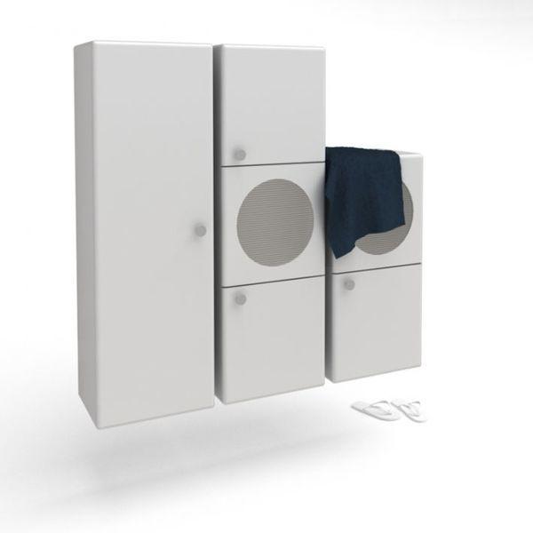 bathroom furniture set 35 AM56 image 0