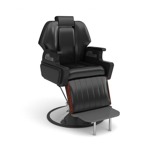 beauty parlour chair 12 AM90 image 0